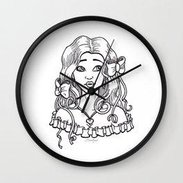 Maribel Wall Clock