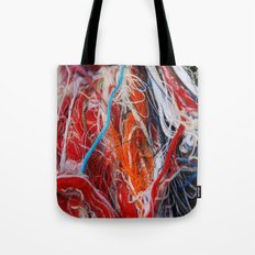 Linear1 Tote Bag