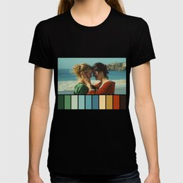 Portrait of a Lady on Fire T-shirt