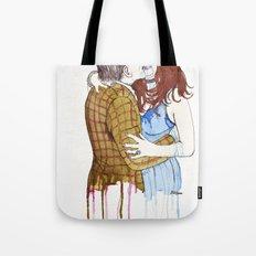 pda Tote Bag