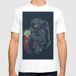 Jellyspace  - T-shirt