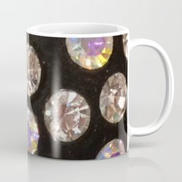 Diamonds Coffee Mug