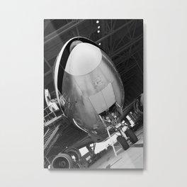 Planes Metal Print