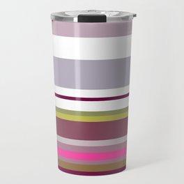 Stripe 2 Travel Mug