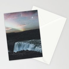 Dettifoss, Iceland II Stationery Cards