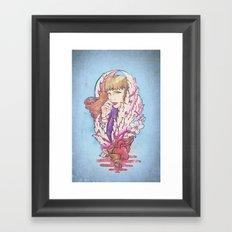 Cheap Magic Framed Art Print