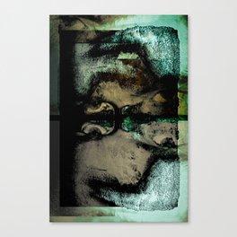 IMGmix-A1  18-08-2010 Canvas Print