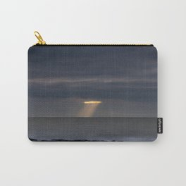 Cutting Storm Clouds Carry-All Pouch