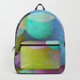 Blue Bayou Bismark Backpack