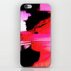 The Self iPhone & iPod Skin