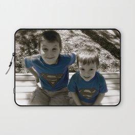 SUPER BOYS!! Laptop Sleeve