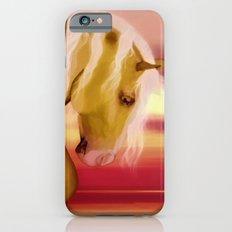 HORSE - Palomino Slim Case iPhone 6s