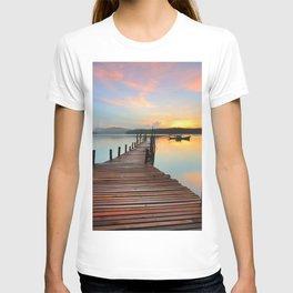 Sunset 2 T-shirt