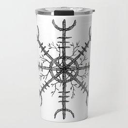 Aegishjalmur Travel Mug