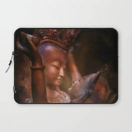 The Primordial Couple, the perfect relationship Laptop Sleeve