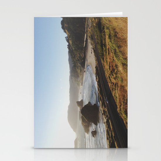 Gold Beach, Oregon Stationery Cards