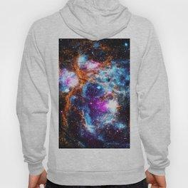 Cosmic Winter Hoody
