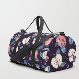 apple harvest Duffle Bag