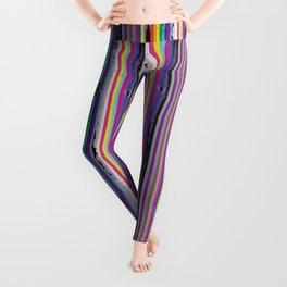 LGBTQ2 Pride Leggings
