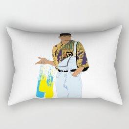 Fresh Prince - Stay Fresh Rectangular Pillow