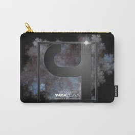 "Vaca - MP: ""Quarteto das Cordas"" Carry-All Pouch"