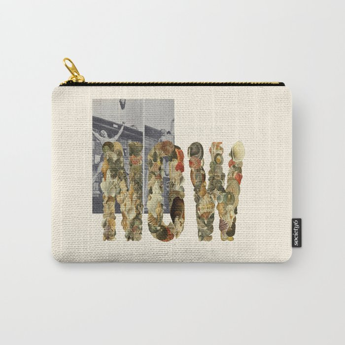 NOW! Carry-All Pouch