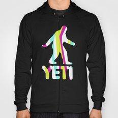 Grand Theft Yeti Hoody