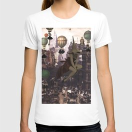 Love is in the air II - Flappers invasion T-shirt