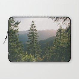 Forest XV Laptop Sleeve