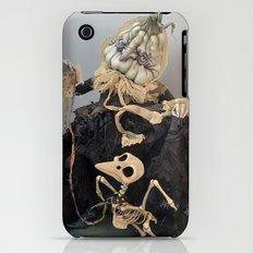 Rucus Studio Halloween Drucilla Fusspot iPhone (3g, 3gs) Slim Case