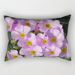 Pink for Love Rectangular Pillow