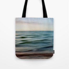 Sea of Love Tote Bag