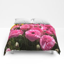 Bloomin Lovely Comforters