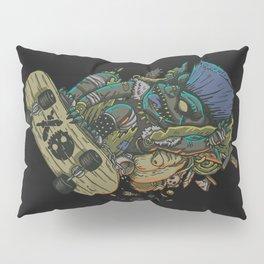 Rad Goblin Pillow Sham