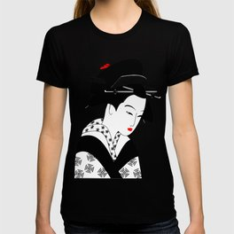 Japanese Girl T-shirt