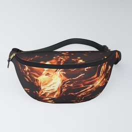 Burning Memoirs Fanny Pack
