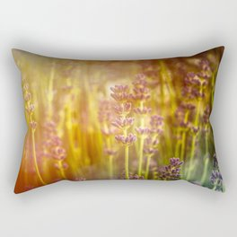 Scent of Summer Rectangular Pillow