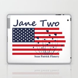 The Story Of Jane Two Laptop & iPad Skin