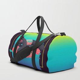 Hyperreal Duffle Bag