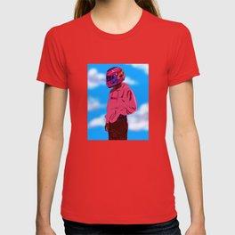 Frank-ish T-shirt