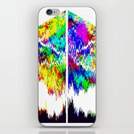 Calamity iPhone Skin