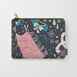 Frou Frou Carry-All Pouch