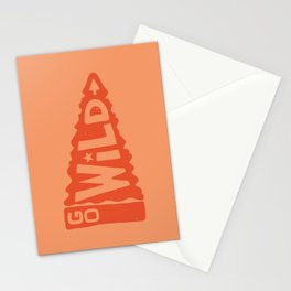 GO W/LD Stationery Cards