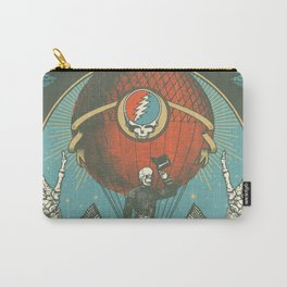 Around the sky with the deads Carry-All Pouch