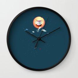 Fiorelina Wall Clock