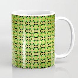 Flex pattern 3 Coffee Mug