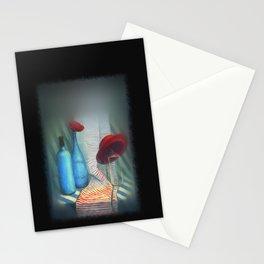 Still life nr.3 Stationery Cards