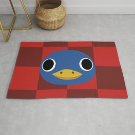 Roald Animal Crossing New Horizons Villager Rug