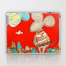 Mouse Laptop & iPad Skin