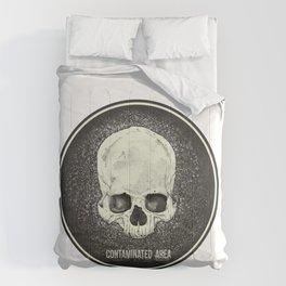 Contaminated Area Comforters